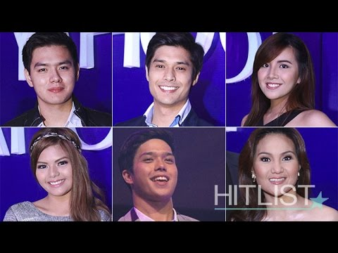 Akihiro Blanco, Elmo Magalona + 10 more stars reveal their first & funniest email addresses