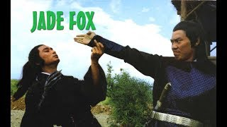 Wu Tang Collection - Jade Fox