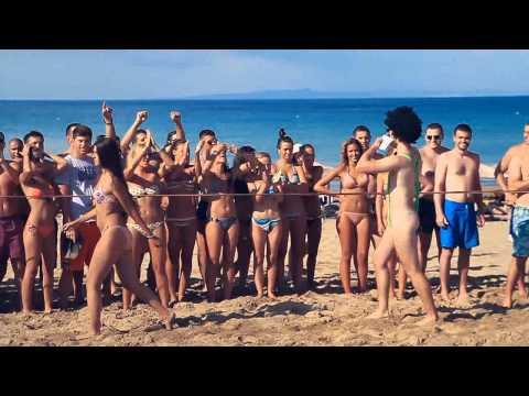 FLAMINGOSI - EH DA MI JE (OFFICIAL VIDEO)