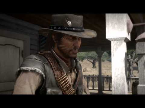 Red Dead Redemption | The BEST Compilation 2013 Rockstar Official! -