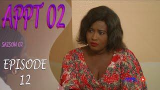 Appartement 02 - Saison 02 - Épisode 12