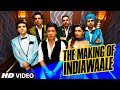 The Making Of Indiawaale | Happy New Year | Shah Rukh Khan | Deepika Padukone