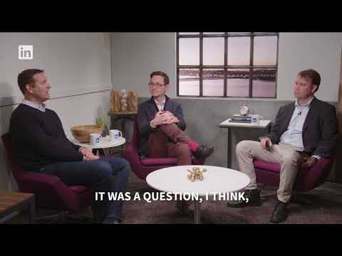 What's Not on Michael Brenner's LinkedIn Profile?