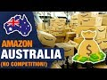 AMAZON AUSTRALIA FBA 🇦🇺 Sell products in Australia with no competitors (LAUNCH UPDATE)