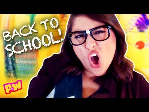 Back to School One-Shot Music Video ~ pocket.watch