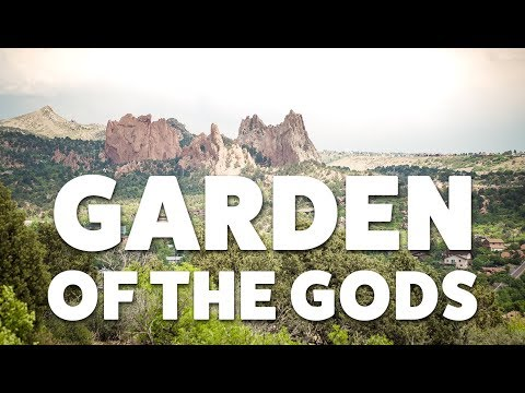 Exploring Garden Of The Gods for the Best Photography