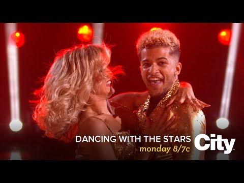 Jordan & Lindsey Final Five Dance | DWTS Monday 8/7c