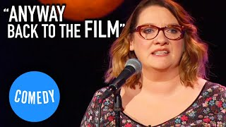 "Sarah Millican ""How Do You Let Your Partner Know?"" 