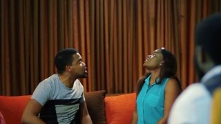 THE LIFE OF A NIGERIAN COUPLE: They are strangers...best friends...enemies...lovers but always one...The Life Of A Nigerian Couple chronicles the story of a young Nigerian couple who are trying their best to exist without killing each other first. Showing on Monday