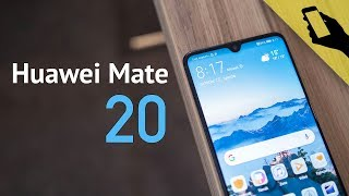 Ez A Huawei Mate 20  bemutató