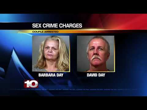 Xxx Mp4 Couple Charged With Child Sex Crimes And Incest Enter Not Guilty Plea Request Public Defenders 3gp Sex