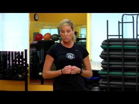 Exercise Tips : Exercise Clothing & Safety