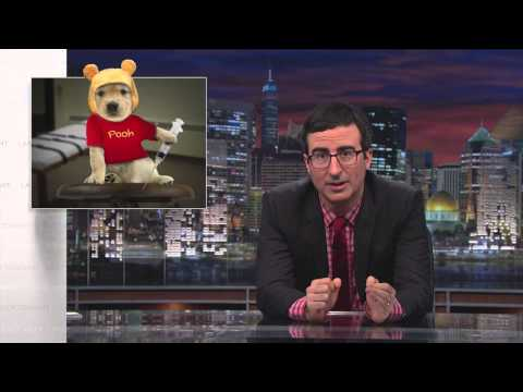 Death Penalty: Last Week Tonight with John Oliver (HBO)
