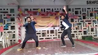 Dance 3  Nirob Shariar Fbs Dance Squad
