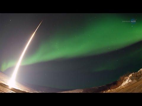 ScienceCasts: NASA's Sounding Rockets