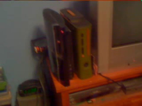 my ps3's yellow light of death