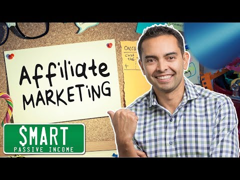 🔴 Affiliate Marketing How I Earned $300k+ Passive Income from One Product