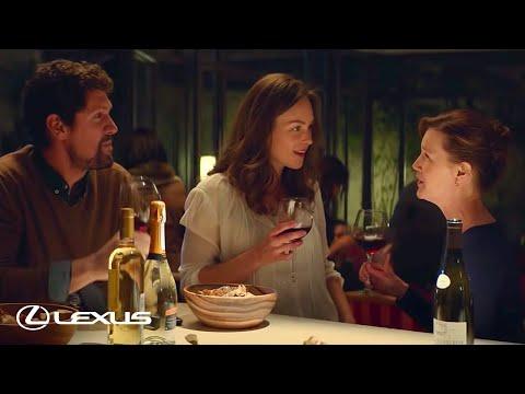 Friday Night | LEXUS SHORT FILMS
