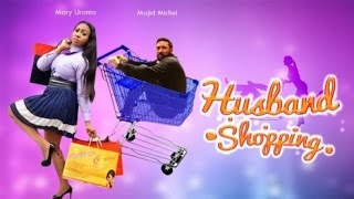 """Majid Michel Can't Deceive Mary Uranta With His Magic In """"Husband Shopping"""""""