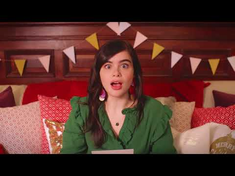Barbie Ferreira's Holiday Gift Guide
