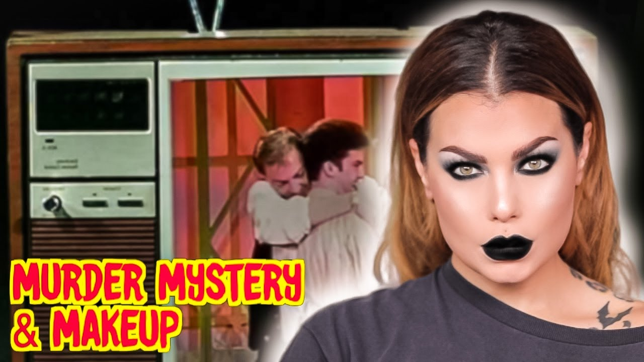 The Bizarre Jenny Jones Case - Secret Crush Revealed Goes Wrong | Mystery & Makeup | Bailey Sarian