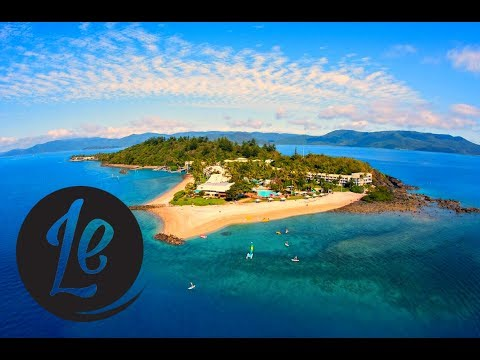 Daydream Island, Whitsundays: Tropical Escape to Great Barrier Reef & Queensland