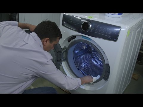 How to Get Rid of Odor in a Front-Loader  | Consumer Reports