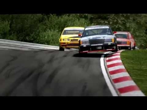Project CARS - Amazing E3 Trailer