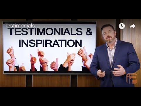 Enjoying My YouTube Channel? Read My Book? I want Your Testimonial! By Konrad Bobilak
