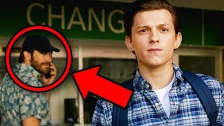 Download Spiderman Far From Home MYSTERIO SIGHTINGS Revealed! Video