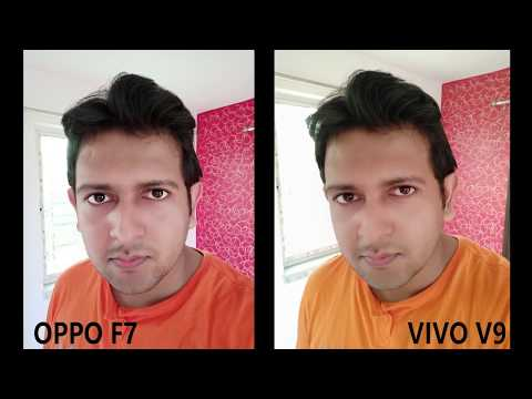 VIVO V9 After 1 Month!😎 Real Life PROS & CONS!!🔥 (vs OPPO F7)