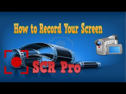How to Record Your Android Screen (FREE) (High Quality)
