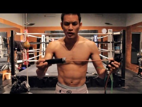 Boxing Jump Rope Review