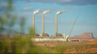 Coal plant recession proves difficult for Trump to restore coal jobs as promised