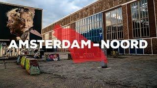 Meet My Hood - Amsterdam Noord