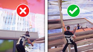 Most Common Mistakes YOU Make in Fortnite