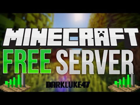 TOP 3 MINECRAFT SERVER HOSTING FREE !