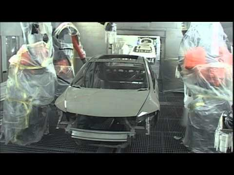 honda manufacturing company / honda ma