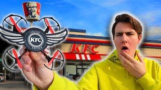 KFC Made a Drone? (KFO)