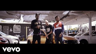 TWani X Skillibeng - Honda Remix (Official Music Video)