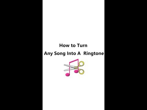 How To Turn Any Song Into A Ringtone On Your Android