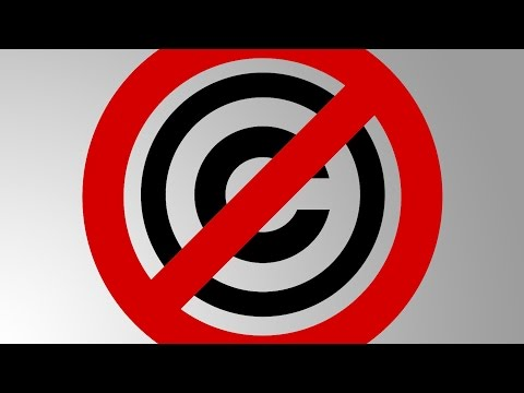 How To Avoid A Copyright Block On Youtube