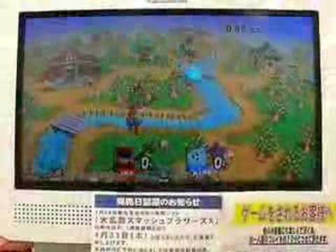 SSBX_Preview_Masashi(Ike)_vs_T2(Kir)