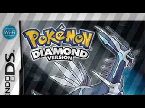 How to download pokemon diamond for android or ios