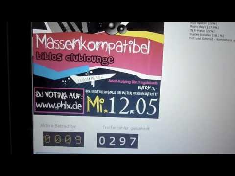 Hacking Online Voting Massenkompatibel 12.05