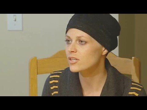 Uncut: Woman Shares Her Breast Cancer Story