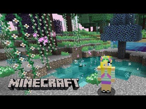 I Found A Baby Ocelot!! Minecraft: Part 2
