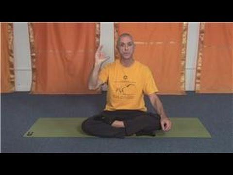 Yoga Therapy : Yoga for Sinus Drainage