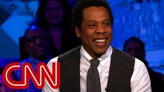 Jay-Z refers to Trump as