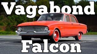 Modified 1960 Ford Falcon: Regular Car Reviews